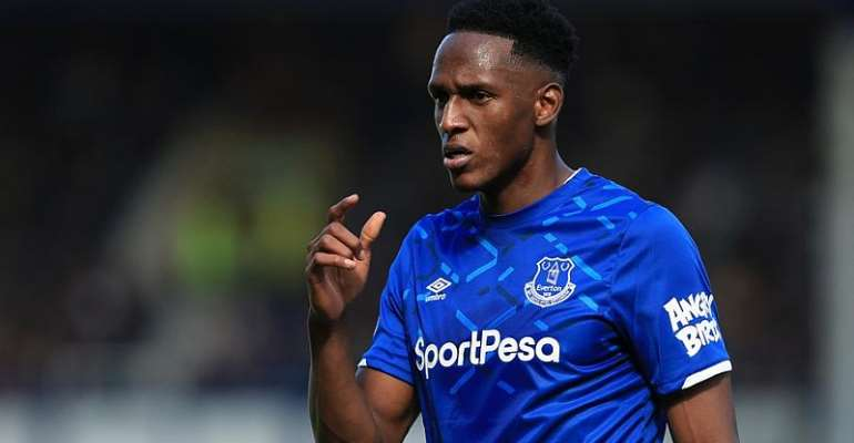 Everton's Mina Fined By FA For Breaching Betting Rules