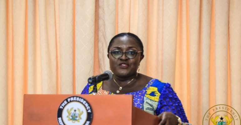 Publish List Of Projects GHc2.75bn Was Saved From – GII Boss