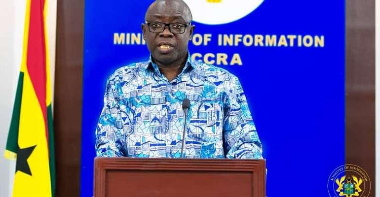 Kwaku Asomah-Cheremeh
