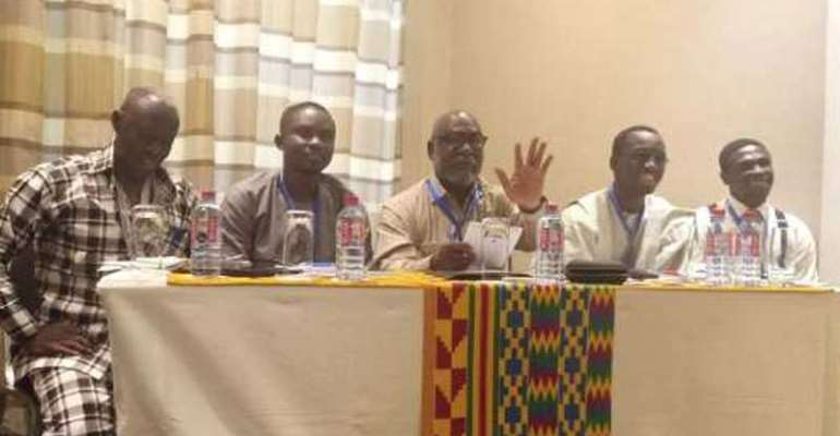 African Countries Urged To Enact Legislations On New Media