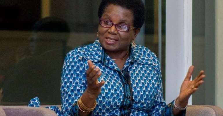 Elizabeth Ohene Spoke Truth to the Wanton Abuse of Civil Rights – Part 2