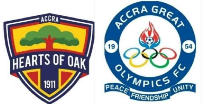 Hearts In Talks With Olympics To Decide On New Date For Homowo Cup