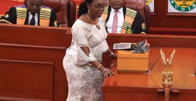 Minister Parries Allegations Of Interfering With People's Personal Data