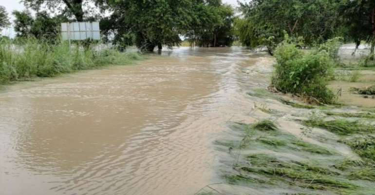 NADMO: 'Floods Killed 6 In North East'