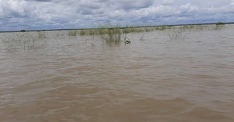 Students In Northern Region Faces Cut Off From BECE Over Floods