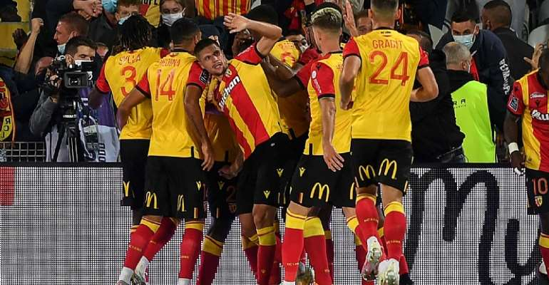 Depleted PSG Beaten By Promoted Lens