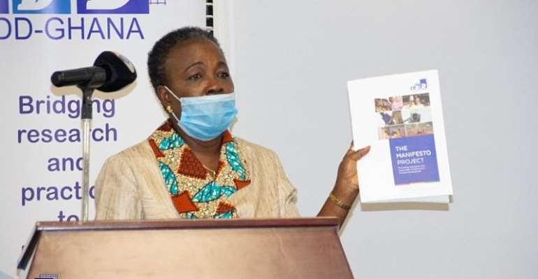 CDD-Ghana Moves To Scrutinise Manifestos Of NPP, NDC