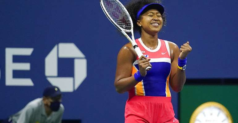 Naomi Osaka claimed her first Grand Slam title by winning the 2018 US Open