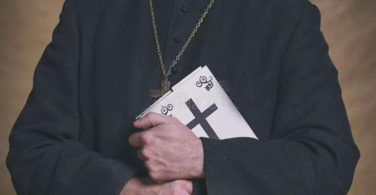 Priesthood Of All Believers (2)