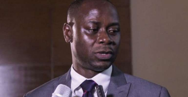 Respect protocols on trade under AfCFTA to ensure its success — Dr Eric Osei-Assibey