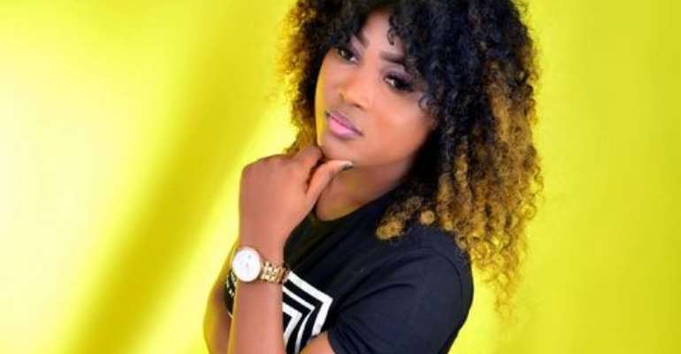 My Guy Washes, Iron my Clothes and Goes to Market…Actress, Charity Asuquo Reveals