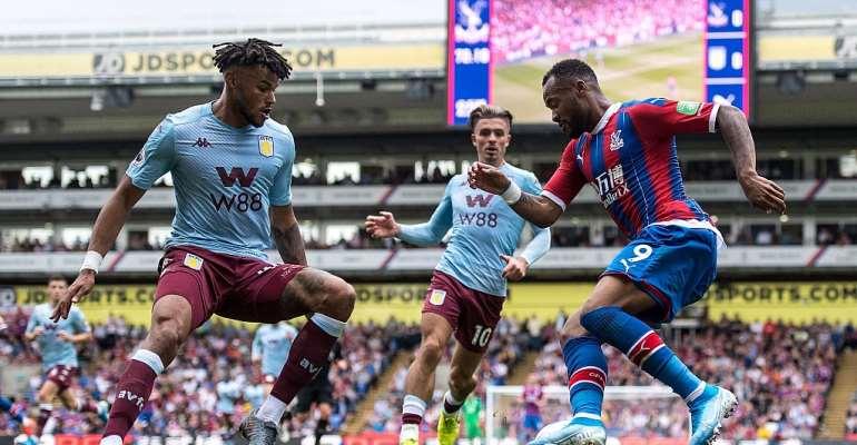 Watch Jordan Ayew's Classy Winner Against Aston Villa [VIDEO]