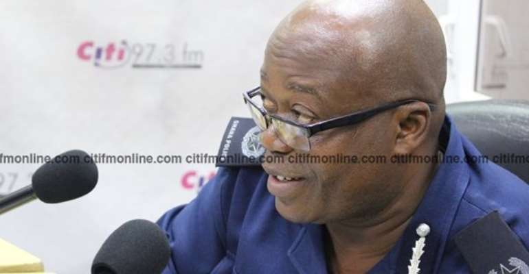 Police killings: Key suspect's arrest won't bring closure – ACP Eklu