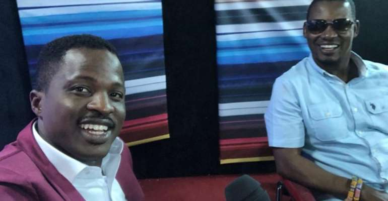 Most Ghanaian musicians are greedy and selfish – Attractive Mustapha
