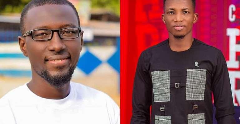Work On Your Stage Performance – Takoradi Blogger Chastises Kofi Kinaata