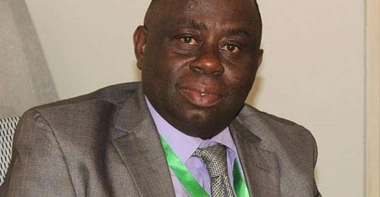 Korle Bu CEO, Dr Daniel Asare's Tenure Ends