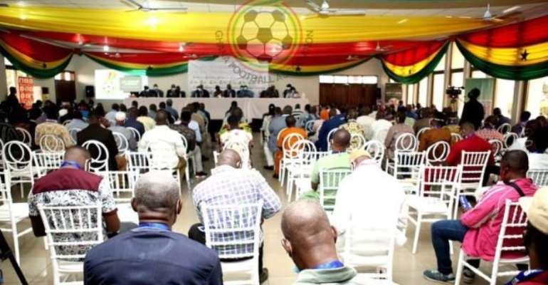 GFA Congress