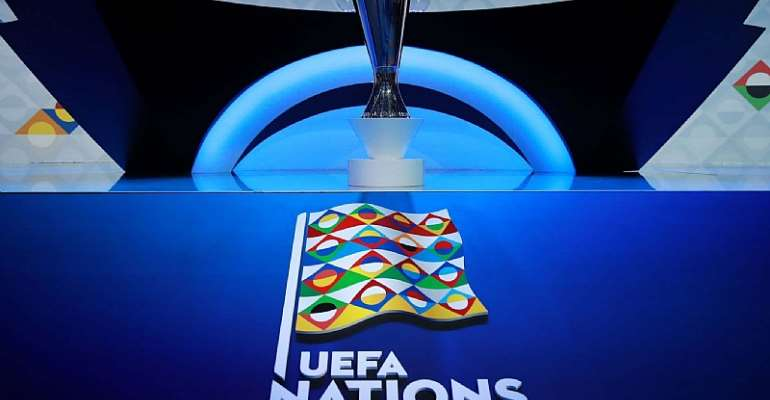 Uefa Nations League 2020-21: What, When, Where... And Why?