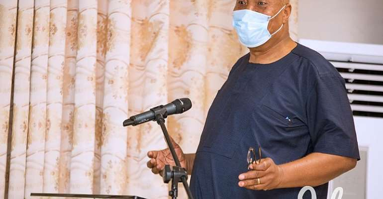 NDC Will Prioritize TVET, Introduce Free Apprenticeship Training – Prof. Alabi