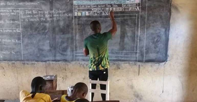 Pay The 14,000 Teachers You Deleted, You Have 15 days Or We'll Advise Ourselves – Teachers To GES