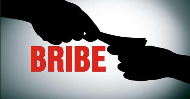 Don't Corrupt Public Officials — CHRAJ To Ghanaians