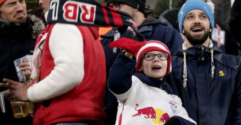 RB Leipzig Given Green Light For 8,500 Fans To Return