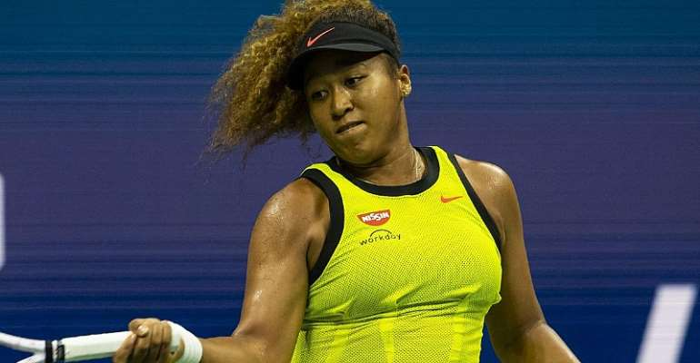 Naomi Osaka handed second-round walkover at US Open after Danilovic withdraws