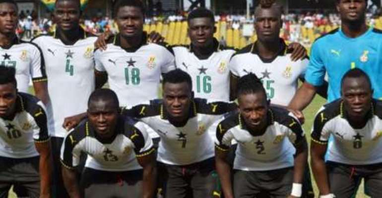 Sports Ministry: GFA didn't under-declare appearance fees for Russia friendly