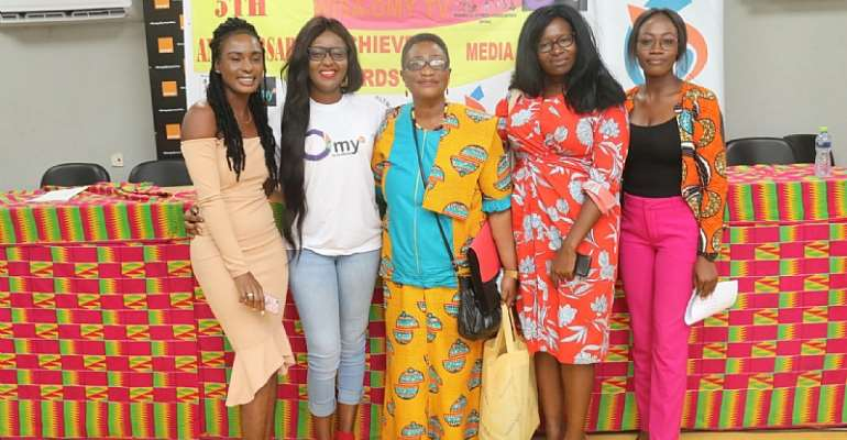 2019 Ghandour WISA-Omy TV Awards: 27 Individuals And 6 Teams To Be Honoured
