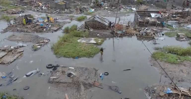 UNDP steps up support to rebuild lives and livelihoods post-Cyclones Idai and Kenneth