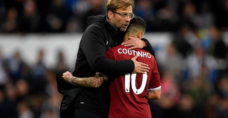 Coutinho Reveals The Key To Klopp's Success At Liverpool