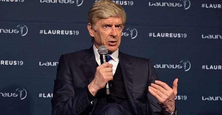 Man Utd Not Mature Enough For Title Tilt – Wenger