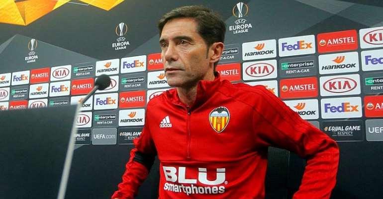 Marcelino Garcia: Valencia Sack Coach Ahead Of Barcelona Clash