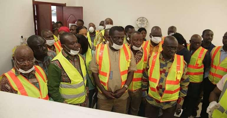 Increase VAT To Fight Sanitation – MP
