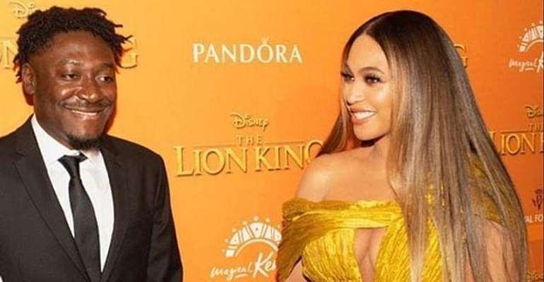 I Can Buy Rolls Royce With Beyoncé Money — GuiltyBeatz