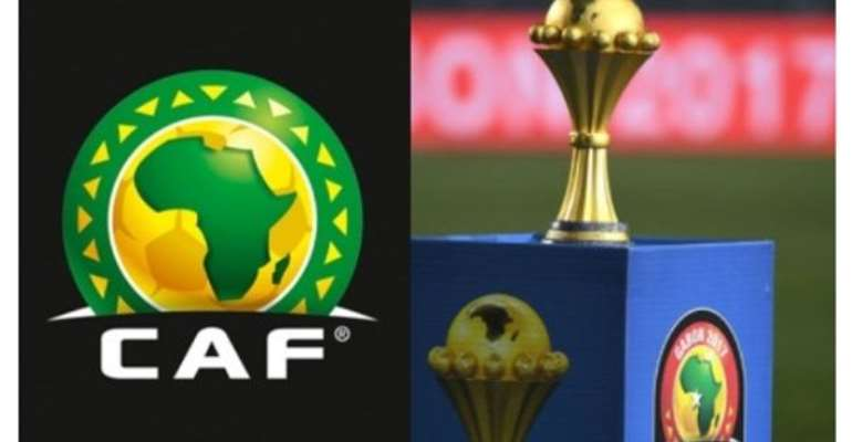 CAF Yet To Pay 2019 Africa Cup of Nations Top Three