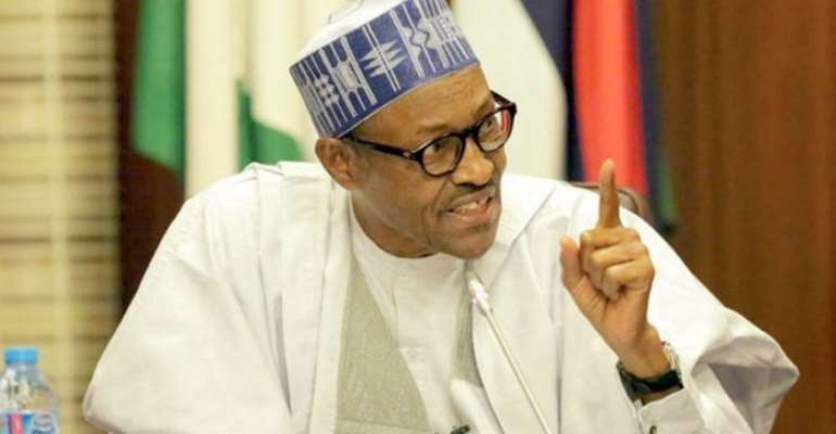Buhari: The Nigerian leader faces the biggest challenges without solutions