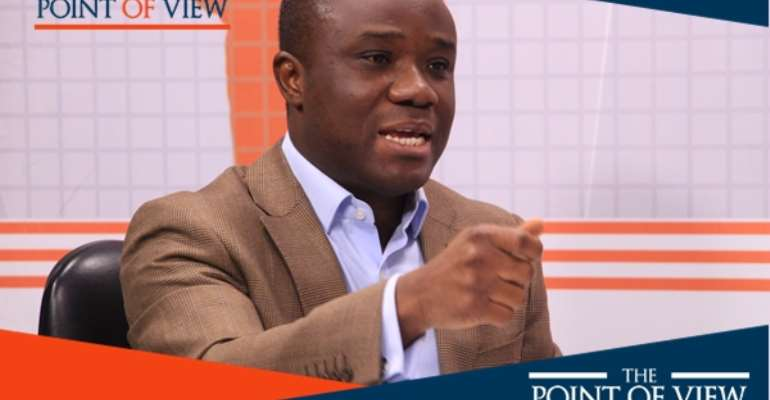 Akufo-Addo Gov't Practices Corruption, Nepotistism Than All – Felix Ofosu