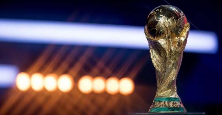 2022 World Cup Qualifiers: Here Are All 40 Teams In Group Stages