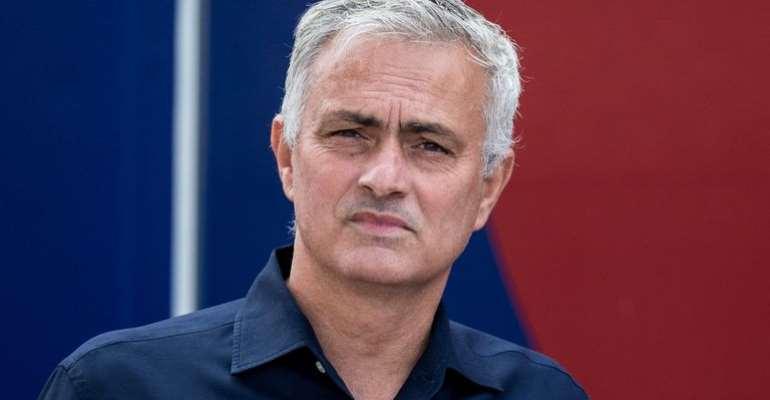 ⚡Jose Mourinho Confident of Tottenham Hotspur Signing a Striker in Transfer Season