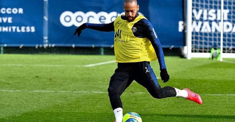 Neymar © Getty Images