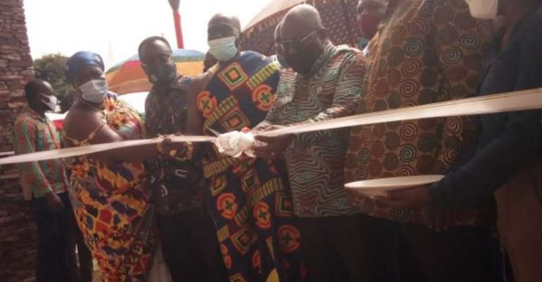 2020 Elections Will Not Witness Any Act Of Violence, Intimidation---Akufo-Addo Assures