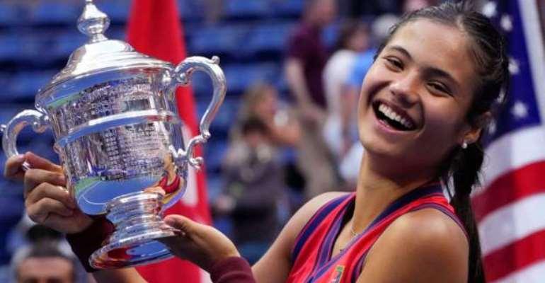 Emma Raducanu wins US Open by beating Leylah Fernandez for maiden Grand Slam