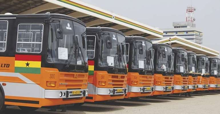 Metro Mass asks for 900 new buses to revamp operations