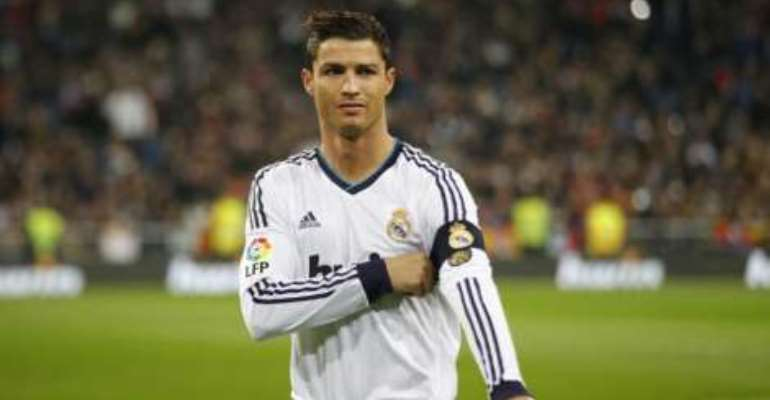 Cristiano Ronaldo: Portuguese striker is the new captain of Real Madrid