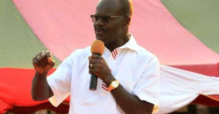 Forget their promises; I already have 1 bank in every district- Nduom