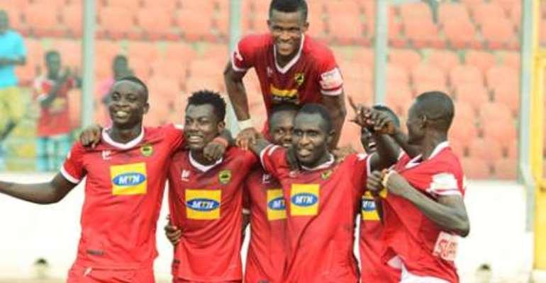 Ghana Premier League: Will Asante Kotoko fix their match against Ashanti Gold?