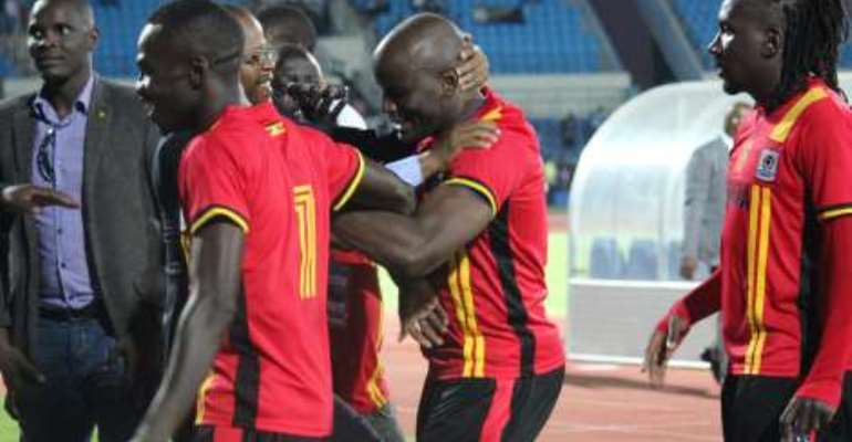 Not Taking Chances: Uganda to pitch camp in Togo ahead of Ghana clash