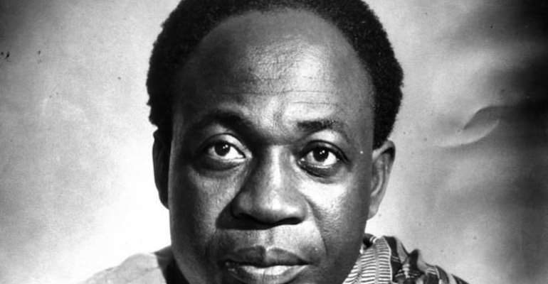 Africa's New-Found Love For Kwame Nkrumah And Pan Africanism