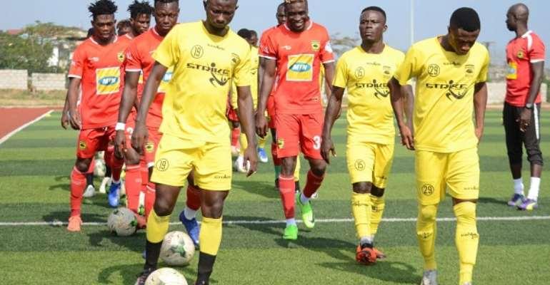 CAF Champions League: Kotoko Can Beat Etoile du Sahel  More Than 3 Goals - Fatau Dauda